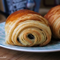 Pains au chocolat ou Chocolatines comme chez le boulanger