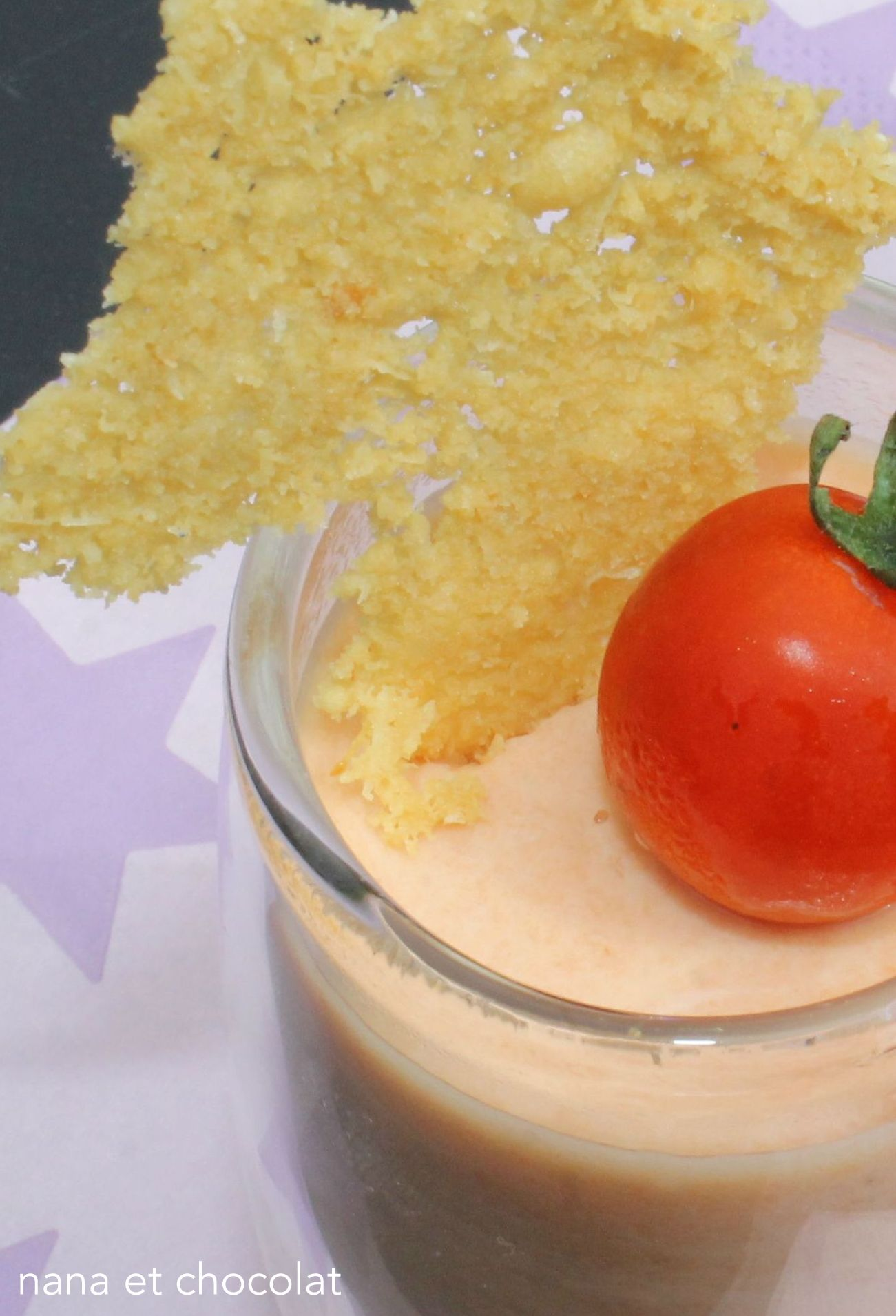 mousse tomates 1