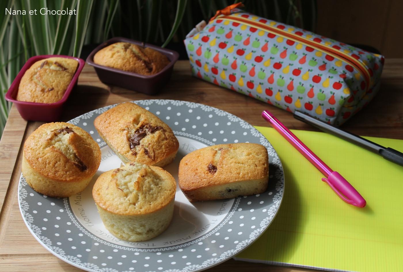 muffins nutella 3