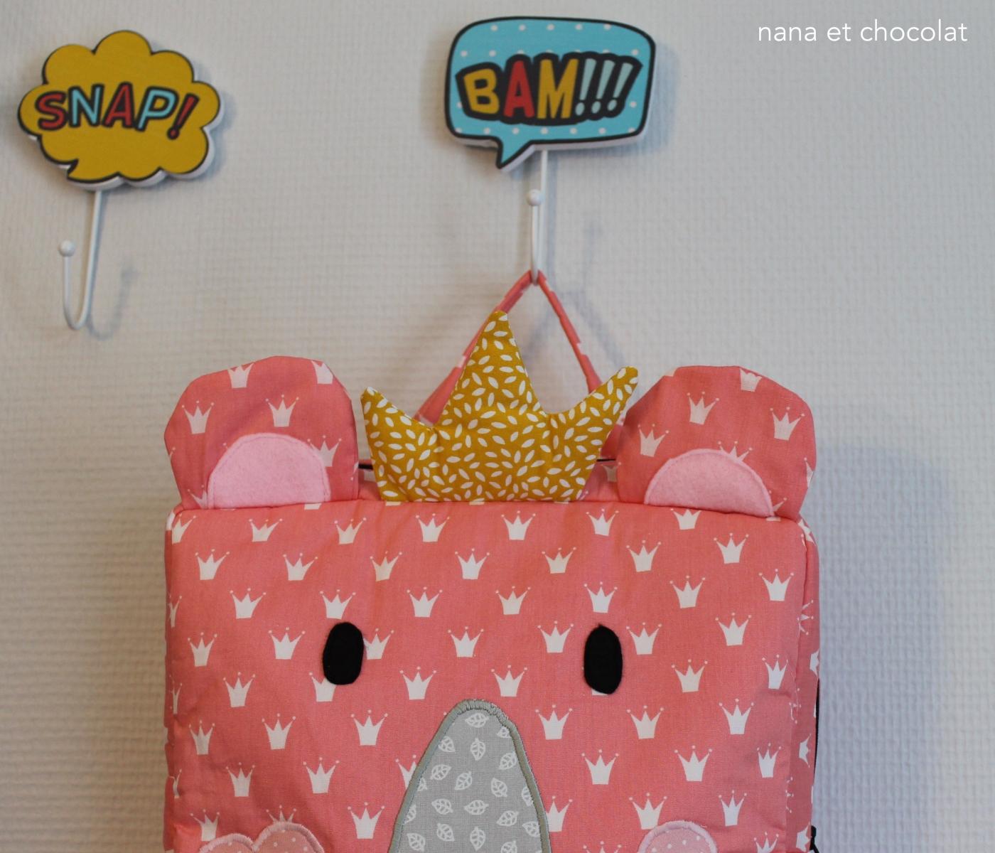 sac à dos ours 2