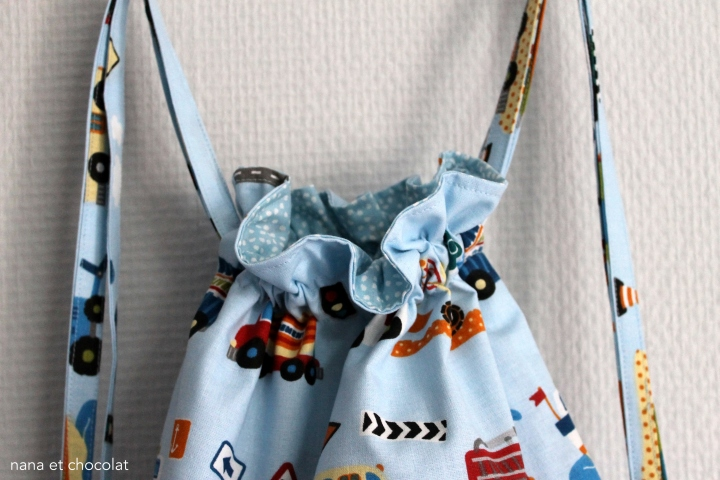 sac véhicules 2