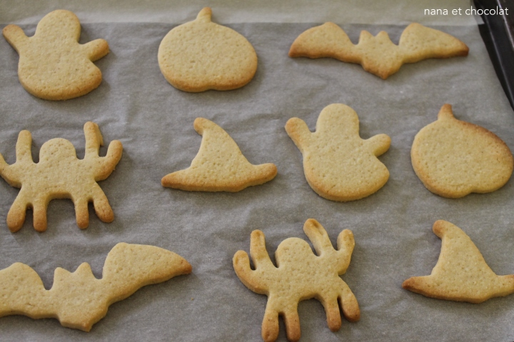 biscuit halloween 2