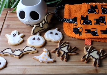 biscuits dhalloween 5