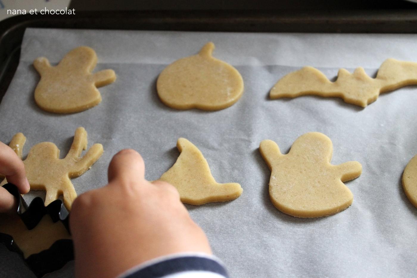 biscuits halloween 1