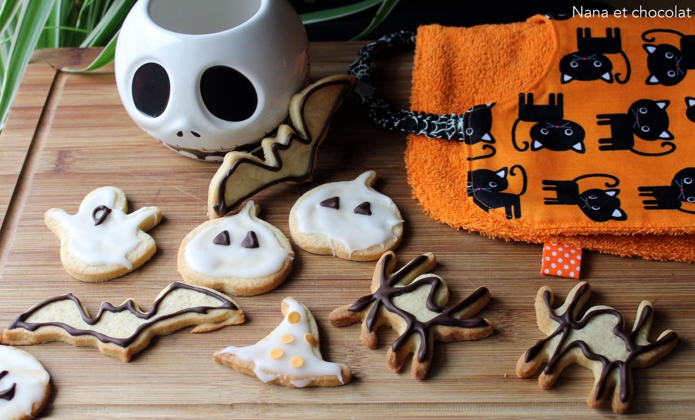 biscuits halloween 4