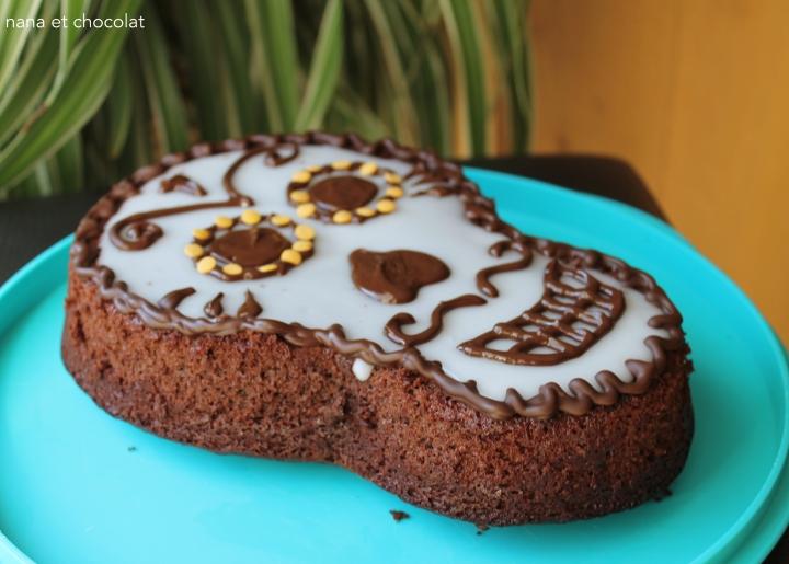 gâteau Halloween 3