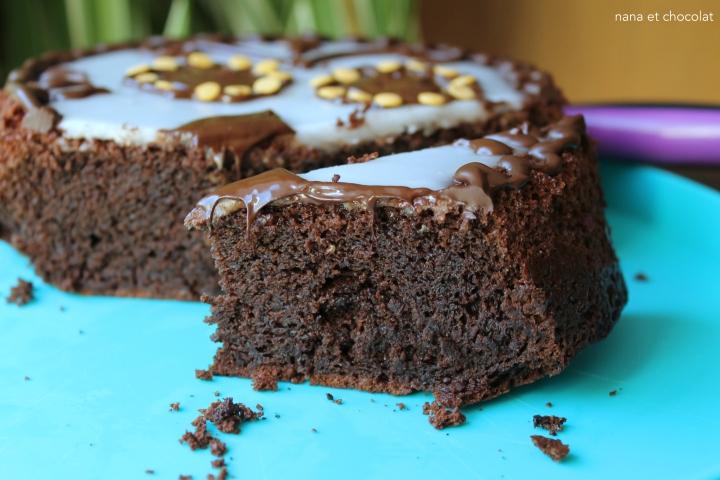 gâteau Halloween 4