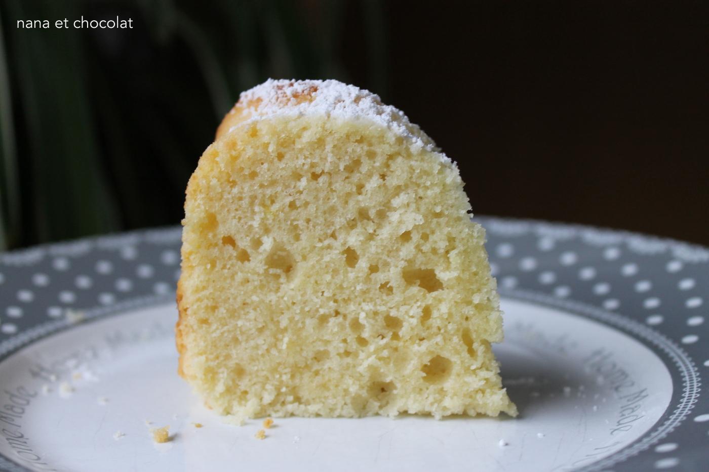 gâteau au citron 1