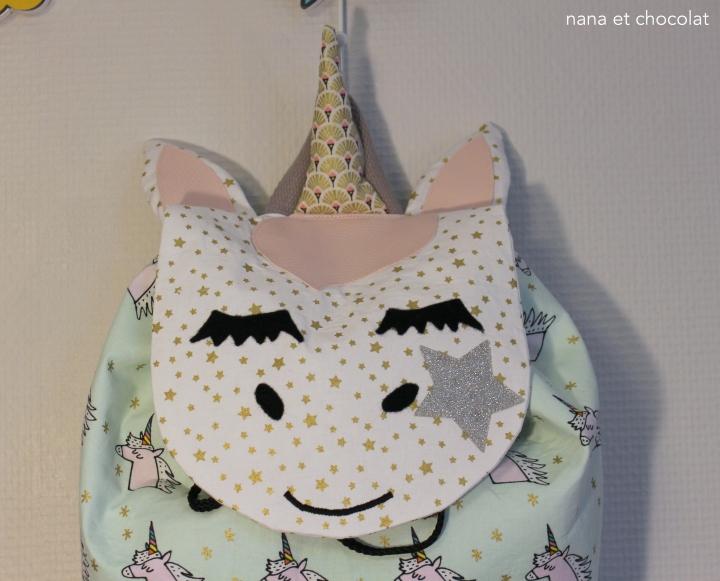 sac licorne 1
