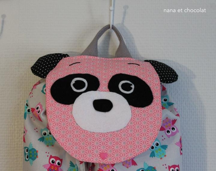 sac panda 7