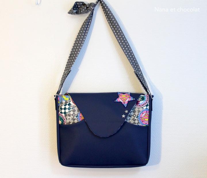 sac cléa 2