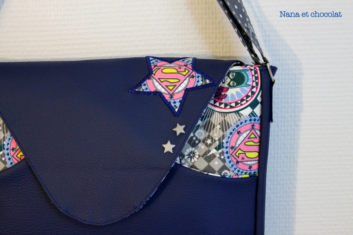 sac cléa 3