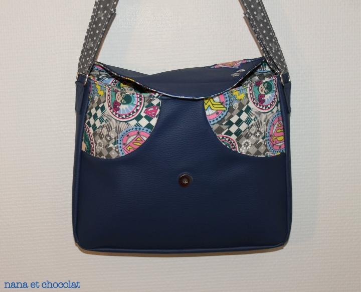 sac cléa 4