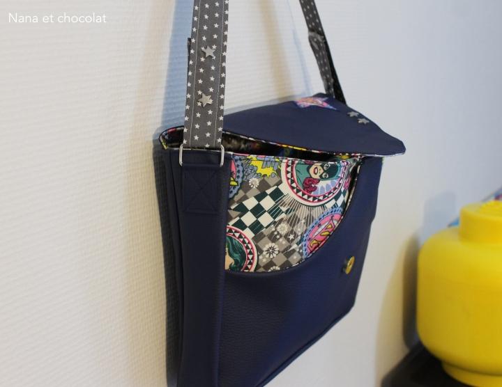 sac cléa 6