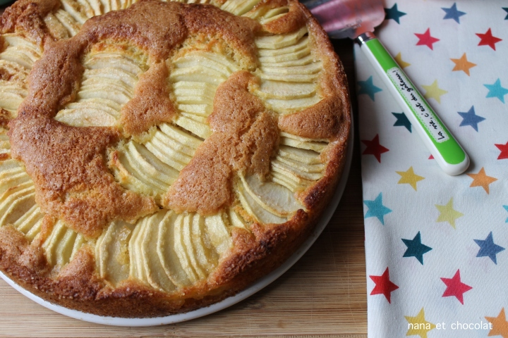 tarte pommes 5