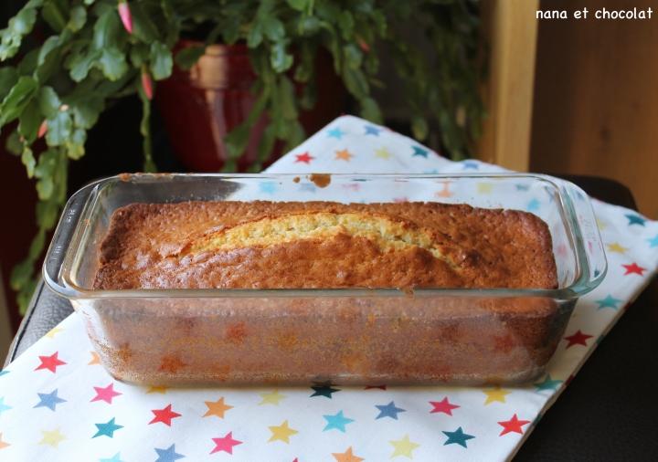 gâteau au yaourt 1