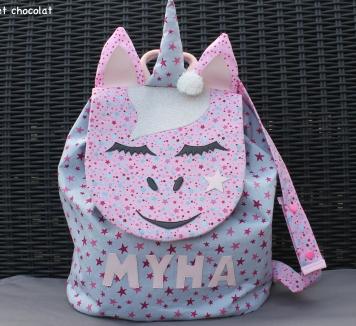 sac licorne 4