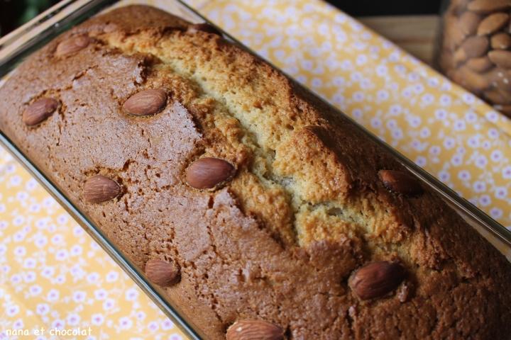 cake amande 2