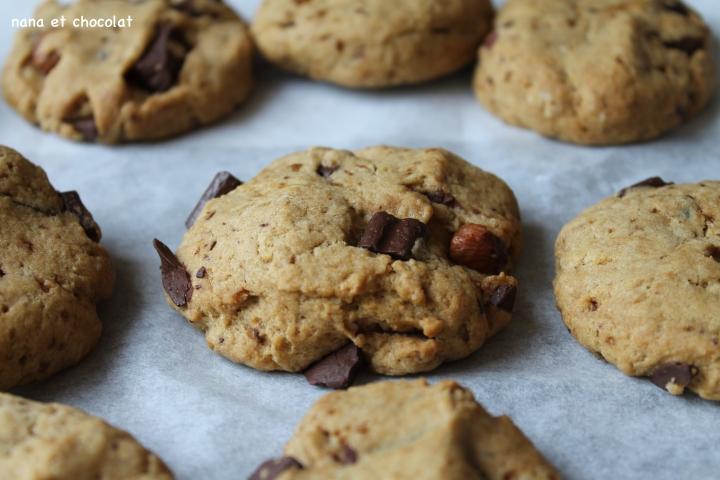 cookies épeautre 4