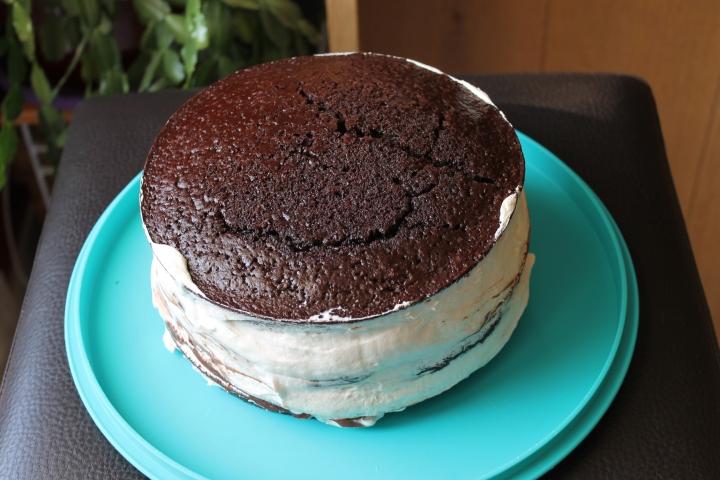 gâteau fantôme 4