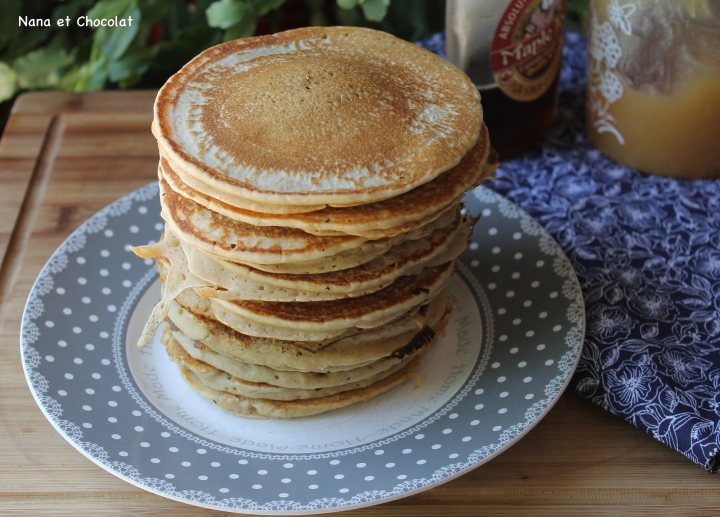 pancakes compote 2