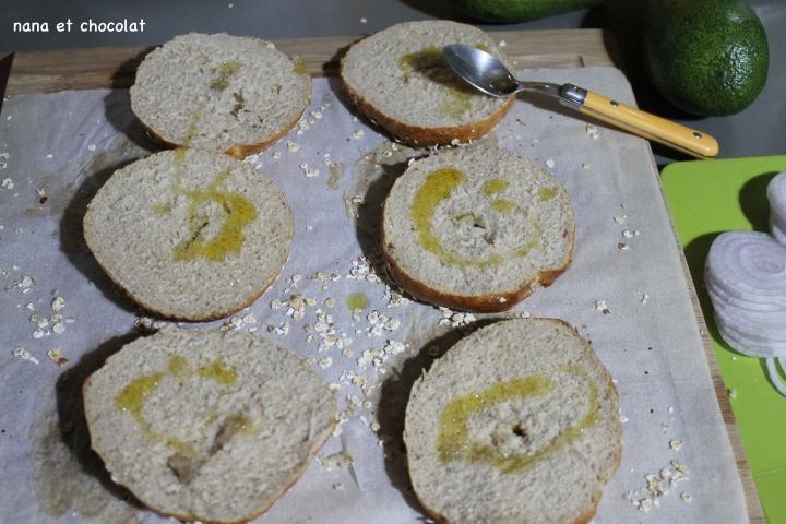bagels 4