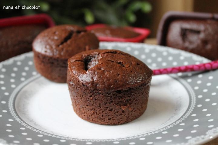 muffins choco 4