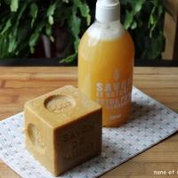 Zéro déchets #1 je fabrique mon savon liquide pour les mains