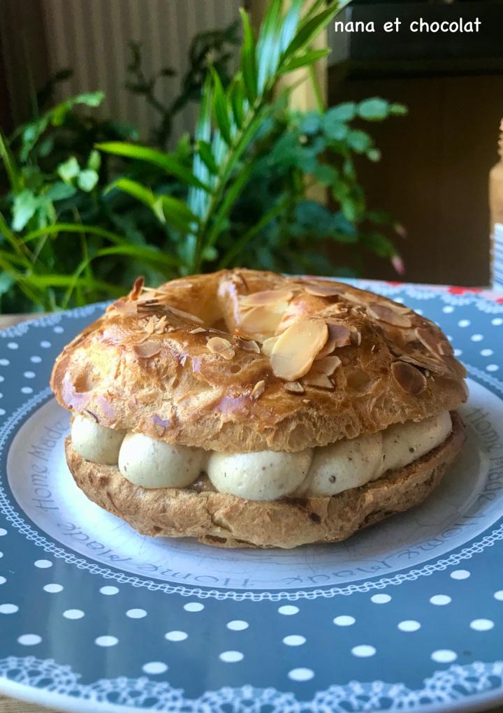 Et si on préparait un dessert gourmand pour Pâques ? …Le ParisBrest