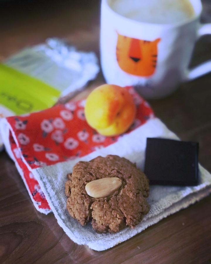 Les biscuits Spéculoos de MarieChioca