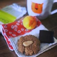 Les biscuits Spéculoos de Marie Chioca