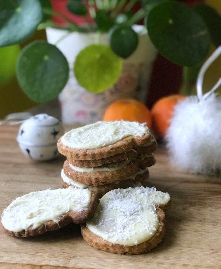 Bredele : biscuits de Noël#2